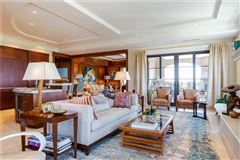 Luxury homes one-of-a-kind residence above the St Regis Atlanta Hotel