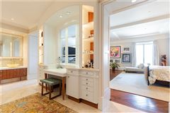 Luxury properties one-of-a-kind residence above the St Regis Atlanta Hotel