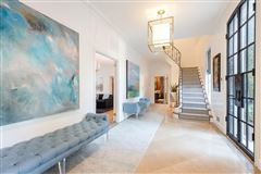 Luxury real estate Extraordinary French Pavilion Neoclassical Manor