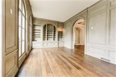 townhome Modeled after Place de vogue in Paris luxury real estate