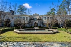 Luxury real estate White Oaks - exceptional gated estate