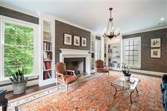 Tuxedo Park gem with a fresh look luxury real estate