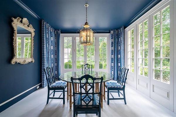 Tuxedo Park gem with a fresh look luxury properties