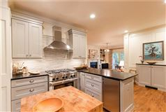 remodeled Historic Brookhaven home luxury homes