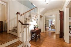 Luxury real estate remodeled Historic Brookhaven home