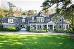 One of the most charming estates in Buckhead mansions