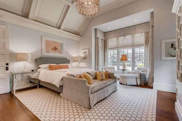 Luxury homes in One of the most charming estates in Buckhead