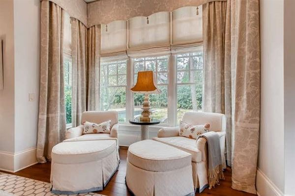 Mansions in One of the most charming estates in Buckhead