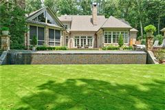 Mansions in Private estate on 2 beautiful acres
