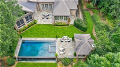 Private estate on 2 beautiful acres luxury homes