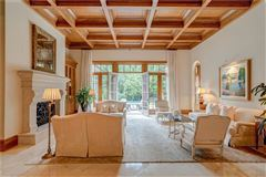 Private estate on 2 beautiful acres luxury real estate