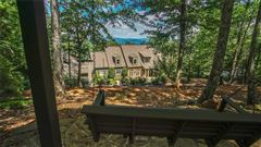 An incredible mountain estate in Ellijay luxury real estate