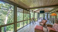 An incredible mountain estate in Ellijay luxury homes
