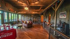 Mansions An incredible mountain estate in Ellijay