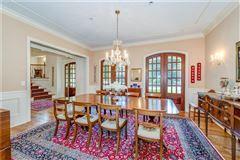 Luxury homes  Elegant home in the heart of North Buckhead