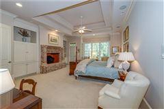 Luxury properties  Elegant home in the heart of North Buckhead