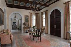 Mansions in Exceptional, Gated Mediterranean Masterpiece
