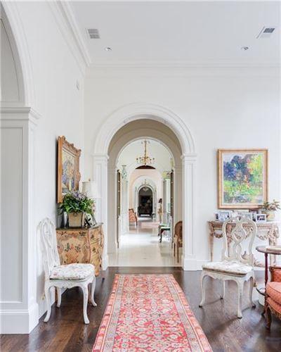Exceptional, Gated Mediterranean Masterpiece mansions