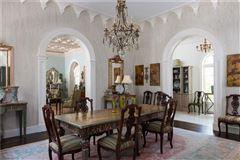 Luxury homes Exceptional, Gated Mediterranean Masterpiece