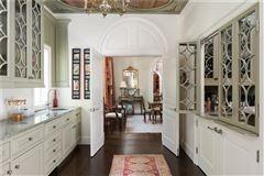 Exceptional, Gated Mediterranean Masterpiece luxury homes