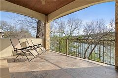Luxury real estate breathtaking Lake Austin waterfront property