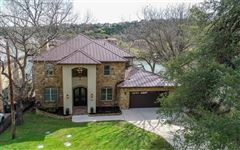 Luxury properties breathtaking Lake Austin waterfront property