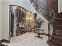 a stunning home luxury real estate