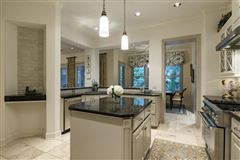 Luxury homes in Beautifully-appointed sophistication in austin