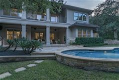Luxury real estate Beautifully-appointed sophistication in austin