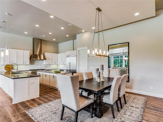 custom-built home luxury real estate