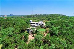 Luxury properties exclusive 5 ACRE Westlake estate