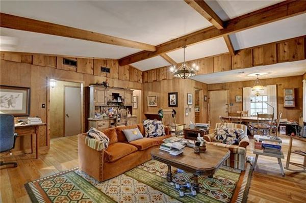 Luxury real estate 77-acre ranch rich in history