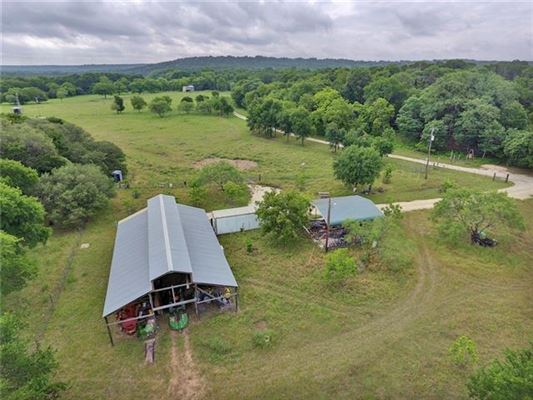 77-acre ranch rich in history mansions