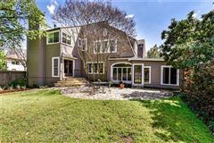 one-of-a-kind Pemberton Heights home mansions