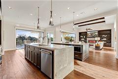Stunning, custom contemporary estate luxury properties