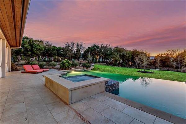 Stunning, custom contemporary estate luxury real estate
