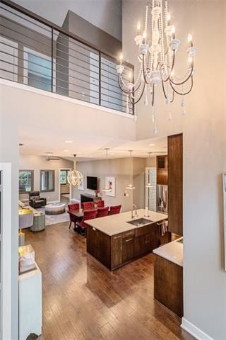 Picturesque home in coveted North Austin luxury properties
