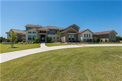 Custom spectacular home in Grand Mesa mansions