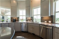 Custom spectacular home in Grand Mesa luxury real estate