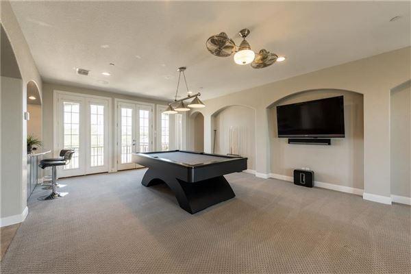 Custom spectacular home in Grand Mesa luxury properties
