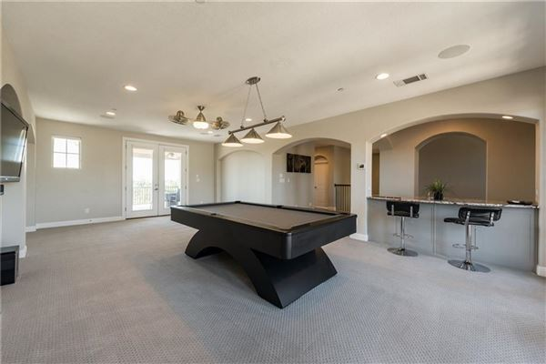 Mansions Custom spectacular home in Grand Mesa