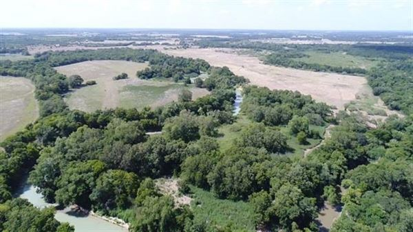Luxury homes in Fascinating property where the San Marcos River meets Plum Creek