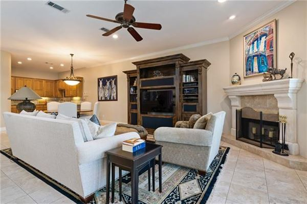 Luxury real estate Lake Austin living at its finest