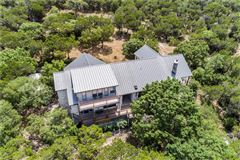 Luxury homes in Stunning 12.66 acres with sweeping Hill Country views