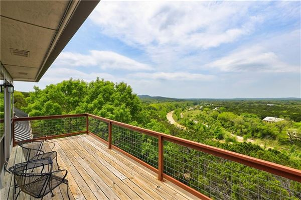 Luxury homes Stunning 12.66 acres with sweeping Hill Country views