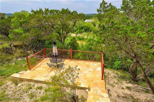Stunning 12.66 acres with sweeping Hill Country views luxury homes