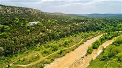 Luxury real estate Stunning 12.66 acres with sweeping Hill Country views