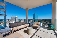 coveted corner unit with sweeping views luxury properties