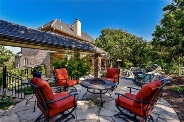 Luxury properties Gorgeous Hill Country views