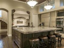Luxury properties Custom designed to accentuate stunning Downtown views